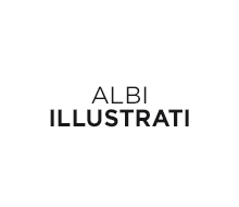 ALBI ILLUSTRATI // EDITORIA // IMPAGINAZIONE